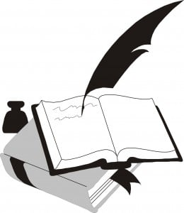 book-and-quill Reza Naraghi